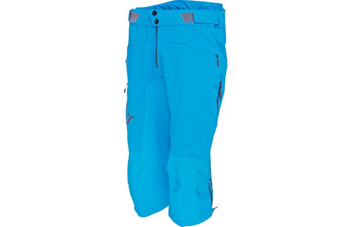norrøna flex1 fjørå mens shorts for mountain biking