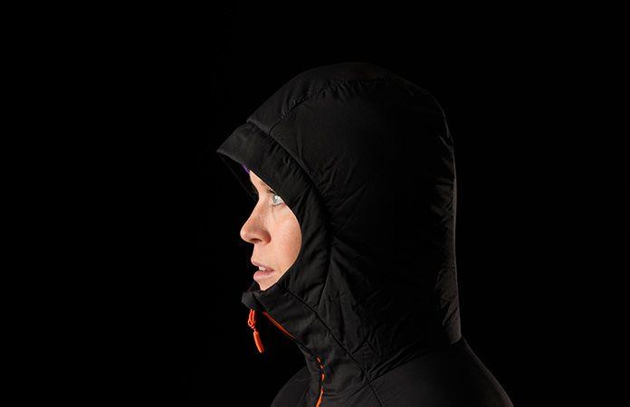 Norrona lofoten Alpha jacket women