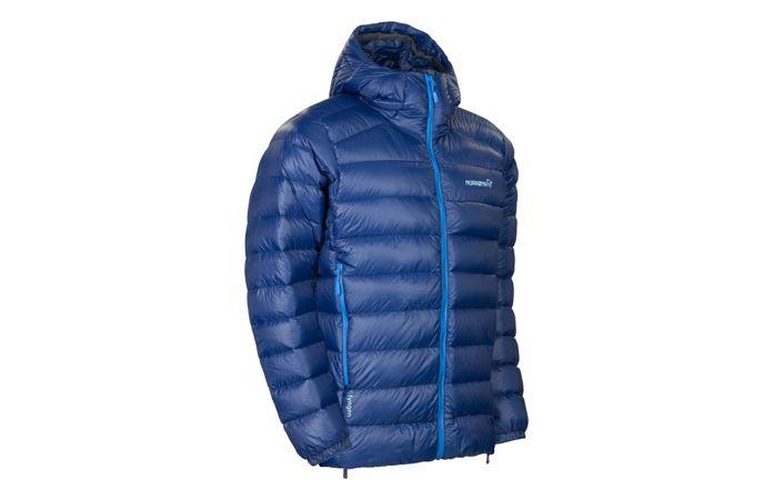 Norrona lyngen lightweight down750 jacket for men