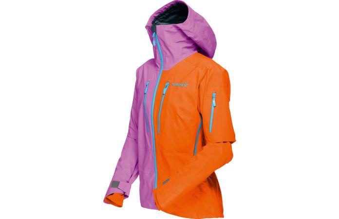 Norrona lofoten GTX women pro jacket