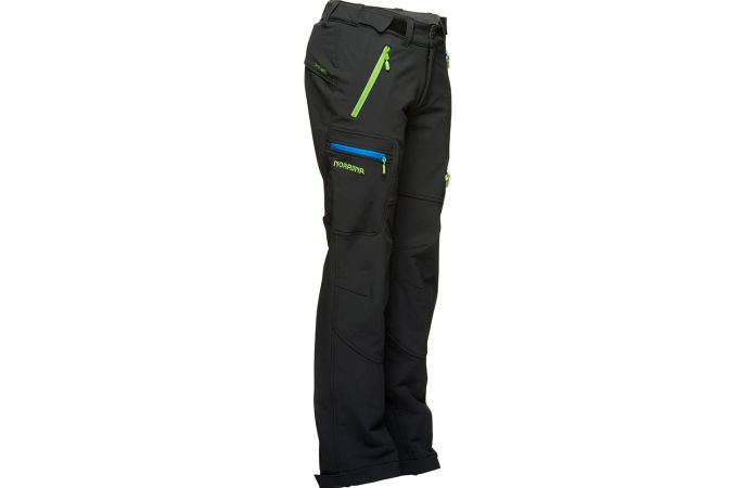 Svalbard flex 1 windproof pants for kids