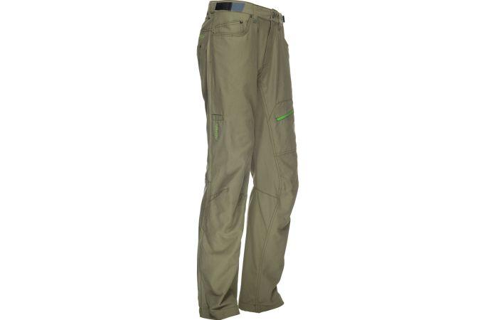 Norrøna falketind cotton pants