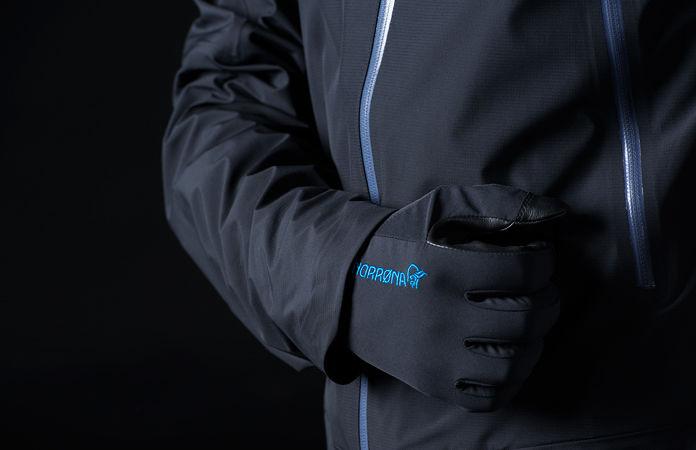 falketind Gore-Tex Jacket for men waterproof