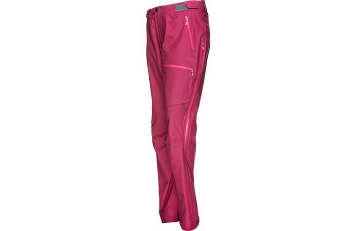 Waterproof pants for women with Gore-Tex - Falketind Norrona