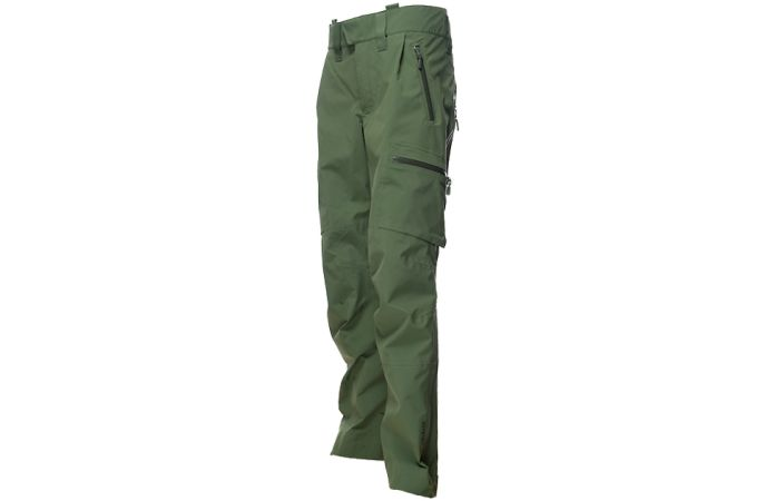 Norrona waterproof hunting recon pants Gore-Tex