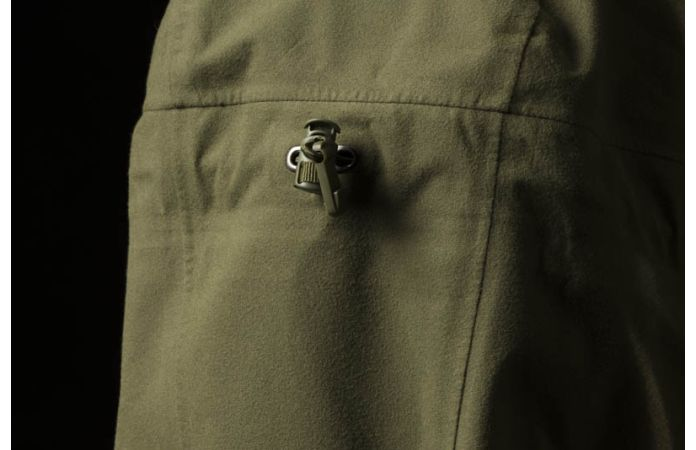 Norrona dovre hunting jacket waterproof windproof