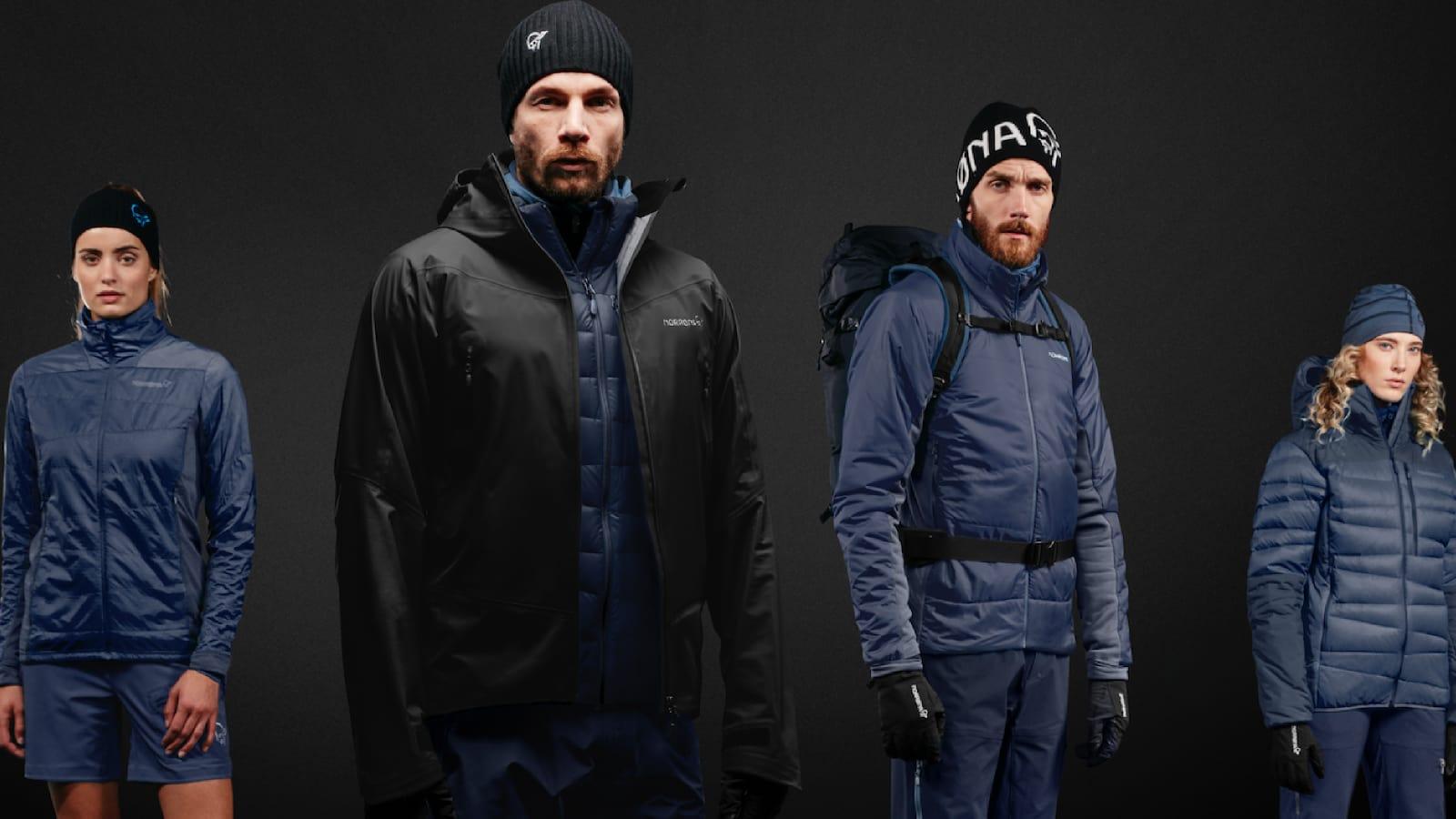 kart gårute Norrøna official online shop   Premium outdoor clothing   Norrøna® kart gårute