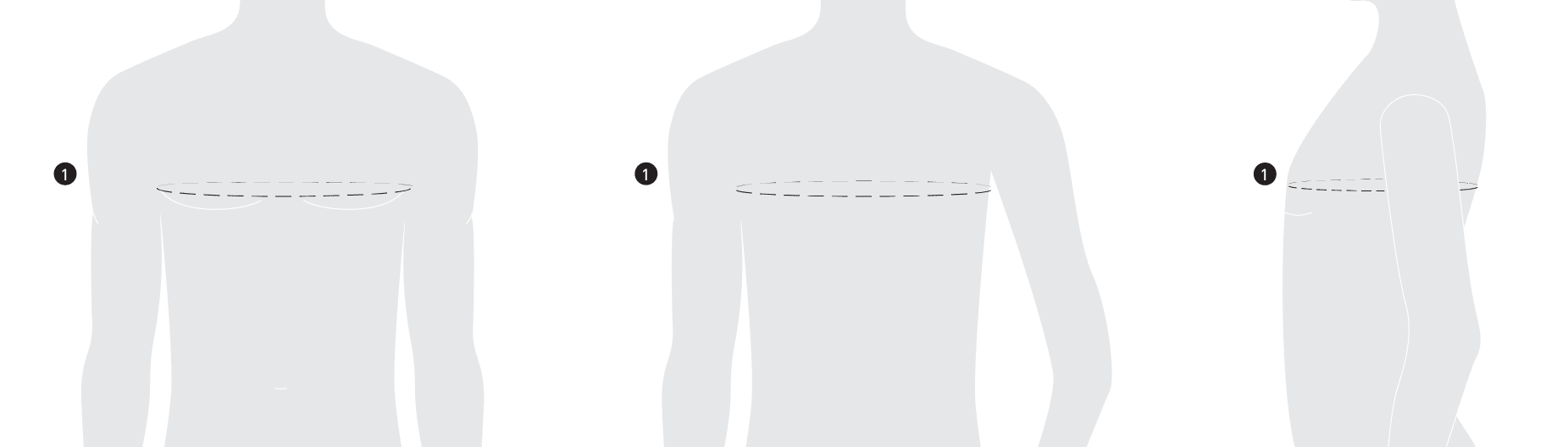 Norrøna size guide - find your perfect fit - Norrøna®
