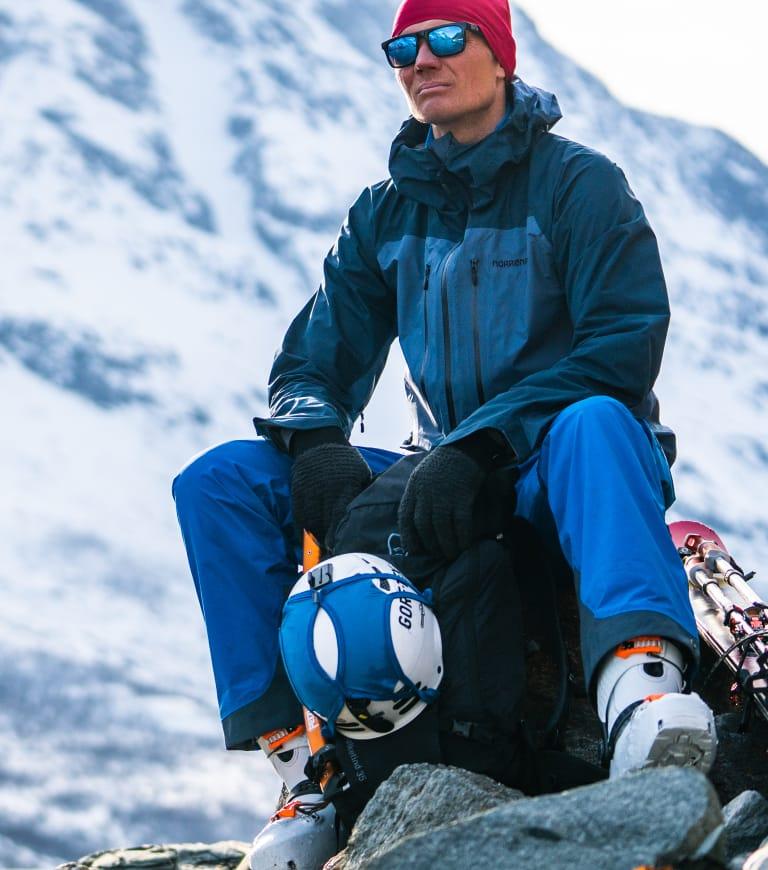 d0bd4591 Norrøna lyngen ski touring clothing and gear for men - Norrøna®