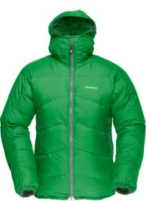 trollveggen down750 Jacket (M)