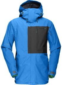 narvik Gore-Tex 2L Jacket (M)