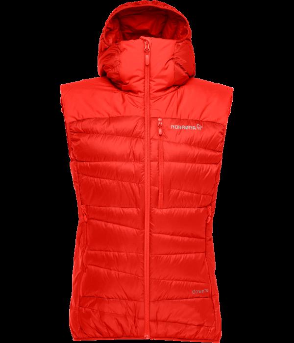Product image of falketind down Vest (W)