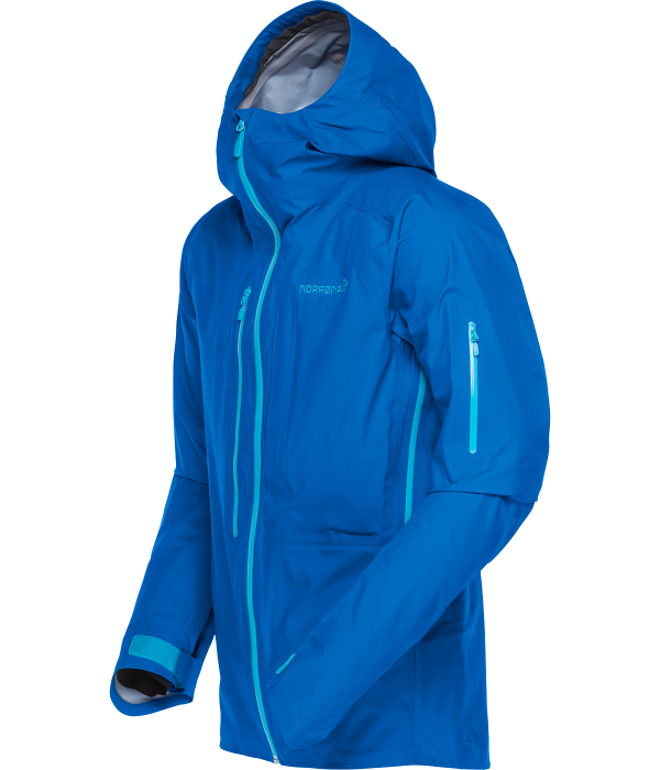 Product image of lofoten Gore-Tex Active Jacket (M)