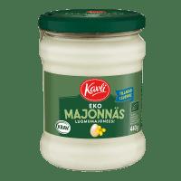 Produktbild av Kavli EKO majonnäs i burk