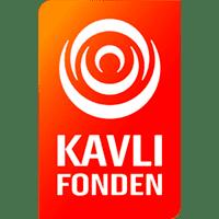 Kavlifonden logo