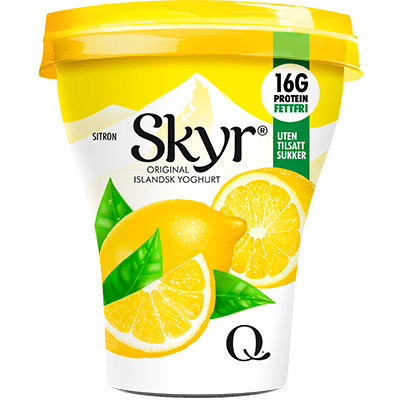 Skyr® Sitron