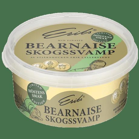 Eriks Bearnaise Skogssvamp
