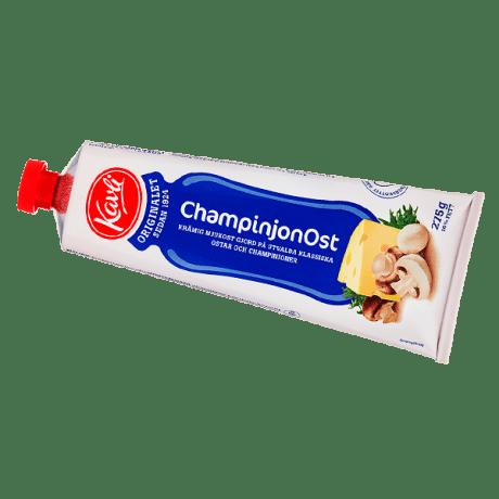 Kavli Champinjonost