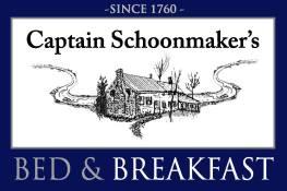 Captain Schoonmaker's Bed and Breakfast
