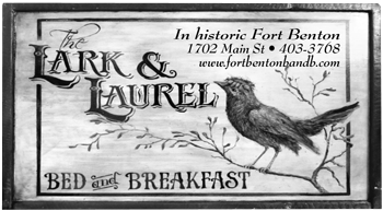 The Lark & Laurel Bed and Breakfast