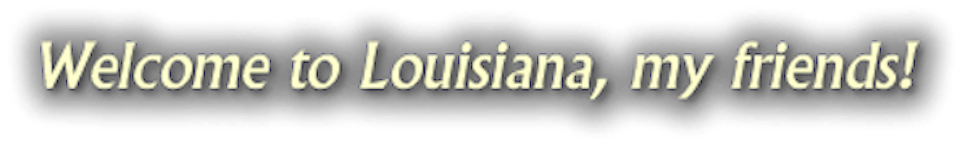 Louisiana Bed and Breakfast Association