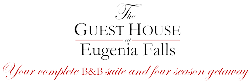 The Guest House at Eugenia Falls