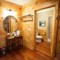 Stay with us at BLACKBERRY CREEK RETREAT B&B - SPRINGFIELD MO