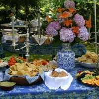 events & weddings venue The Edgeworth Inn - Monteagle TN Bed & Breakfast