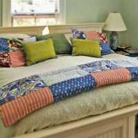 rooms The Edgeworth Inn - Monteagle TN Bed & Breakfast