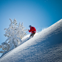 Ski Mt. Ashland
