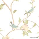 Papel de parede Decoração Pássaros Origini 26-95