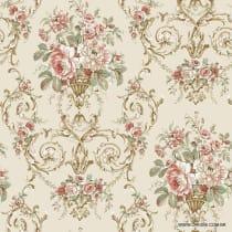Papel de parede Decoração Floral Origini 205-16