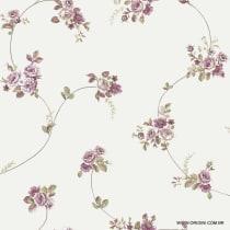 Papel de parede Decoração Floral Origini 205-18