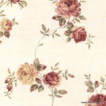 Papel de parede Decoração Floral Origini 26-55