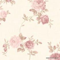 Papel de parede Decoração Floral Origini 26-56