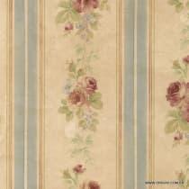 Papel de parede Decoração Floral Origini 26-57
