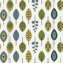 Papel de parede Decoração Folhas Origini 76-61
