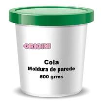 Cola Moldura de parede 500 gramas  Origini