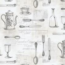 Papel de parede Decoração Cozinha Origini 232-939