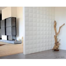 Painel de parede 3D Cubes Origin Ambiente