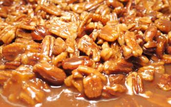 Caramel Pecan Filling