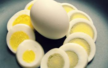 Eggs Tetrazzini