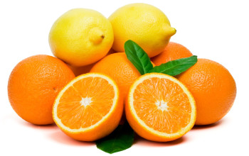 Diabetic Recipe for Orange Lemonade