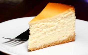 Blood Orange Cheese Cake