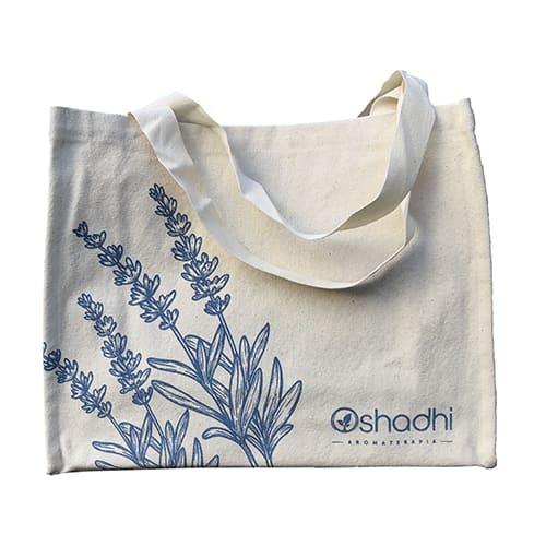 Ecobag Oshadhi Edição Limitada