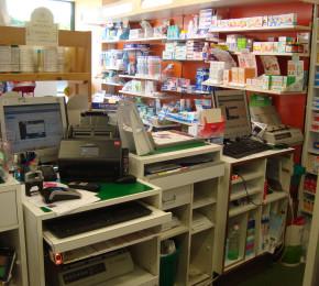 Pharmacie à vendre dans le département Nièvre sur Ouipharma.fr