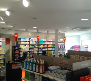 Pharmacie à vendre dans le département Loire-Atlantique sur Ouipharma.fr