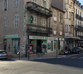 Pharmacie à vendre dans le département Allier sur Ouipharma.fr
