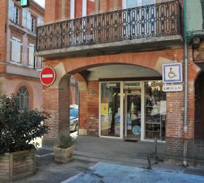 Pharmacie à vendre dans le département Ariège sur Ouipharma.fr