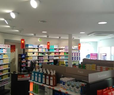 Image pharmacie dans le département Loire-Atlantique sur Ouipharma.fr